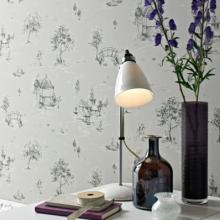 Sophie Conran 2 - Reflections Collection Wallpaper