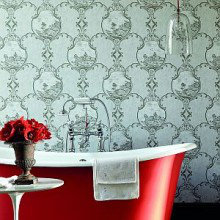 Little Greene London Wallpaper III Collection