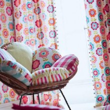 Harlequin All About Me! Fabric Collection