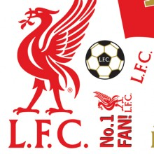 Brewers Liverpool Football Wallpaper Collection