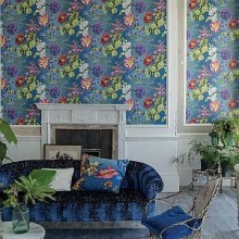 Designers Guild Alexandria Wallpaper Collection
