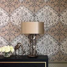 Nina Campbell Rosslyn Wallpaper Collection