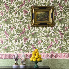 Cole & Son The Historic Royal Palaces Wallpaper Collection