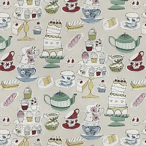 Prestigious High Tea Curtain Collection