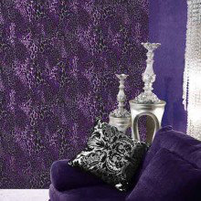 Vymura Glam Rock Wallpaper Collection
