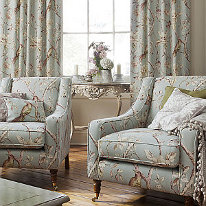 Prestigious Country House Curtain Collection