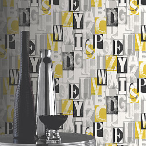 Arthouse VIP Eclectic Wallpaper Collection