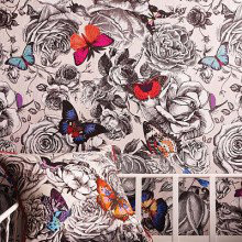 Osborne & Little Verdanta Wallpaper Collection