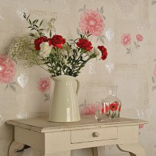 Albany Botanica Wallpaper Collection