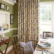 Emma Bridgewater Curtain Collection