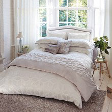 Harlequin Lattice Bedding Collection