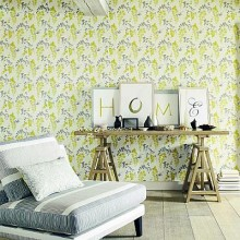 Sanderson Home Chika Wallpaper Collection