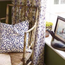 Emma Bridgewater Cushion Collection