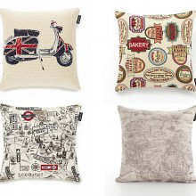 Albany Girones Cushion Collection