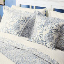 Morris Willow Bough Bedding Collection