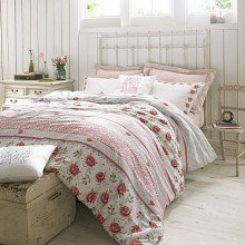 Emma Bridgewater Rose and Bee Bedding Collection