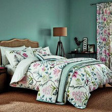 Sanderson Clementine Bedding Duvet Cover Collection