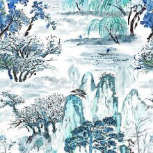 Designers Guild Shanghai Garden Wallpaper Collection