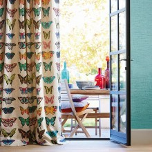 Harlequin Amazilia Fabric Collection