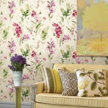 Albany Sussex Gardens Wallpaper Collection