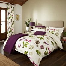 Sanderson - Capuchins Bedding Collection