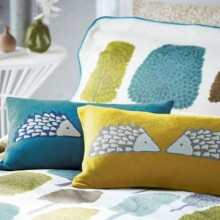 Scion Spike Cushion Collection