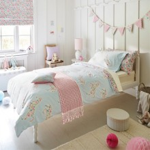 Sanderson Pretty Ponies Bedding Duvet Cover Collection