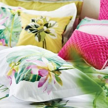 Designers Guild Nymphaea Bedding Collection