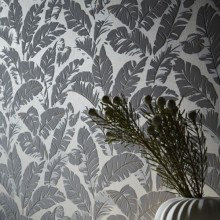 Sophie Conran Flock Collection Wallpaper