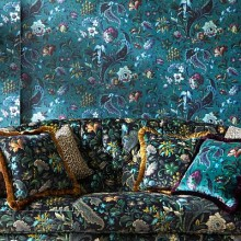 House of Hackney Florals Wallpaper Collection