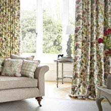 Prestigious Ambleside Curtain Collection