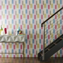 Harlequin Tresillo Wallpaper Collection