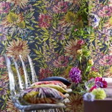 Harlequin Standing Ovation Wallpaper Collection