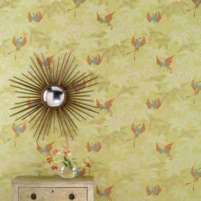 Osborne & Little Tara  Wallpaper Collection