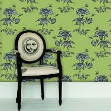 Cole & Son The Fornasetti Collection Wallpaper