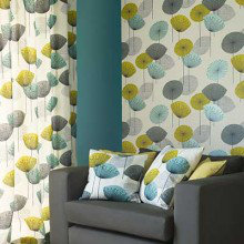 Sanderson Options 10 Wallpaper Collection