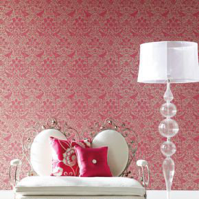 Harlequin Lalika Wallpaper Collection