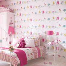 Harlequin What a Hoot! Wallpaper Collection