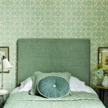 Zoffany Papered Walls Wallpaper Collection