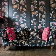 House of Hackney Wallpaper Collection
