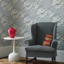 Mulberry Home Heirloom Wallpaper Collection