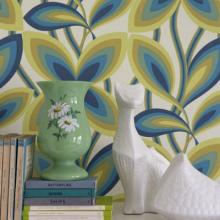 Little Greene Retrospective Papers Wallpaper Collection