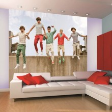 One Direction Mural Collection